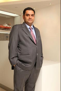 Nakul Malhorta